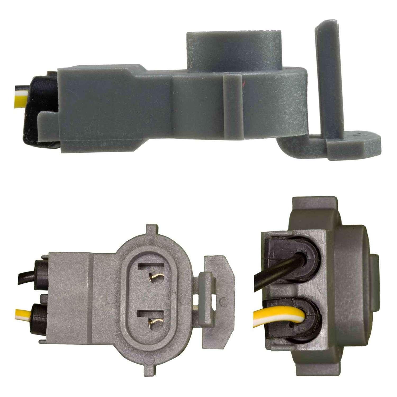 fuel tank sending unit wiring harness airtex fits 89 95 ford mustang 5 0l v8 ebay