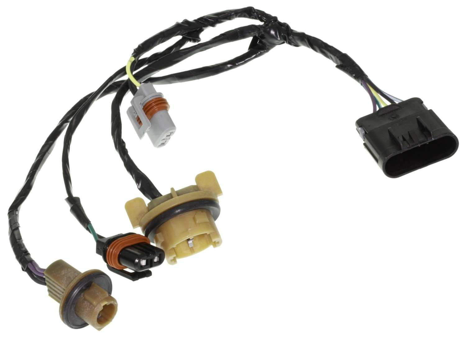 buick lucerne headlight wiring harness buick diy wiring diagrams description headlight wiring harness airtex 1p2178 fits 06 07 buick lucerne