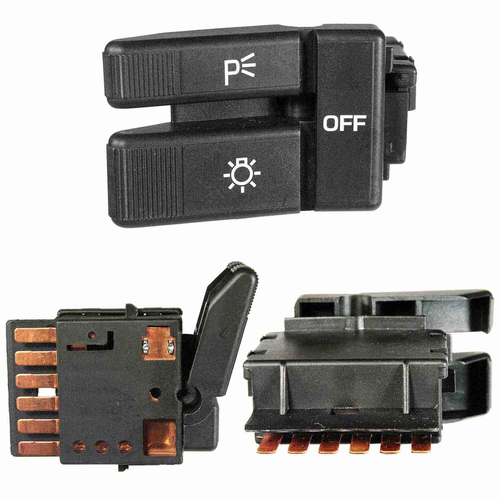Headlight Switch Fits 1991