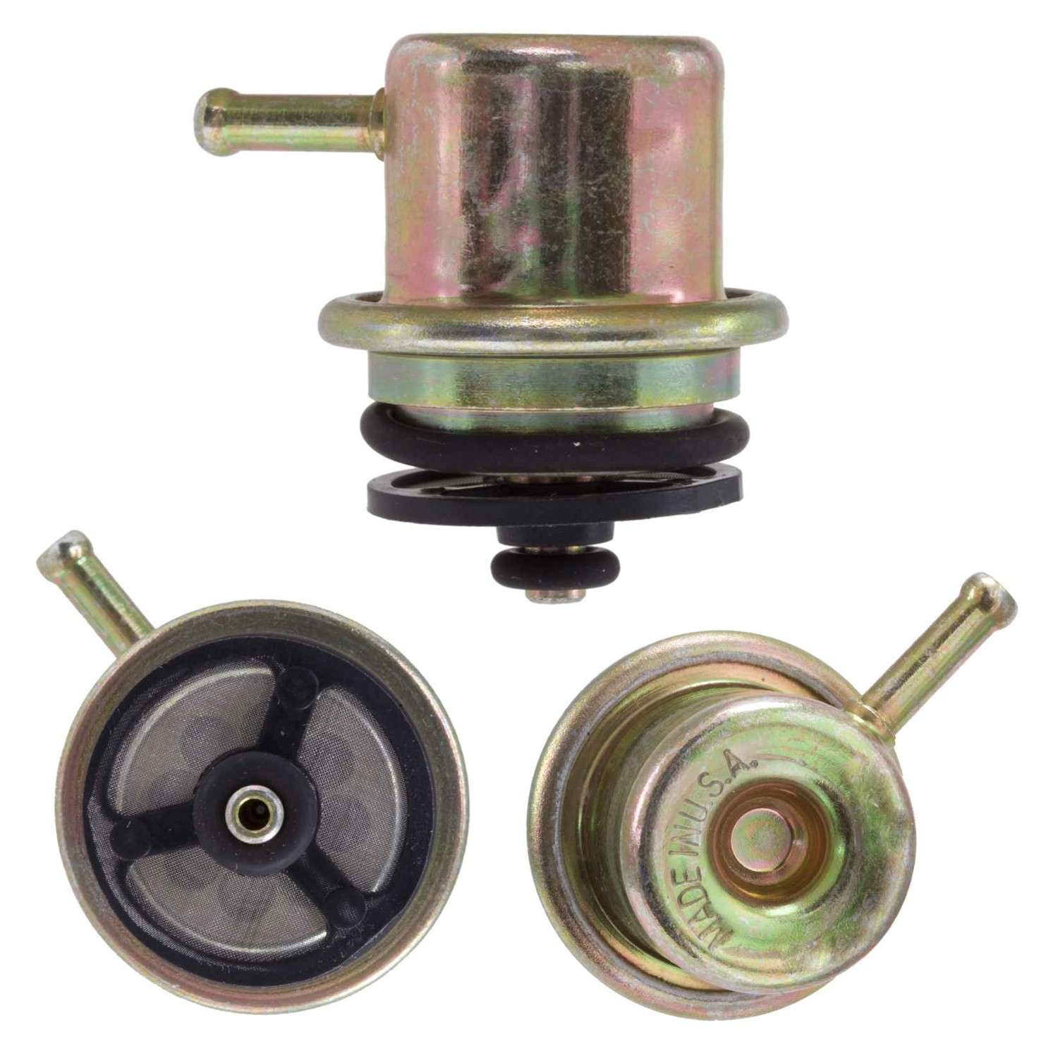 Fuel Injection Pressure Regulator: Fuel Injection Pressure Regulator AIRTEX 5G1070