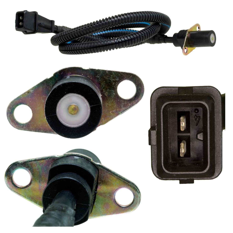 Engine Crankshaft Position Sensor AIRTEX 5S1795 Fits 84-92