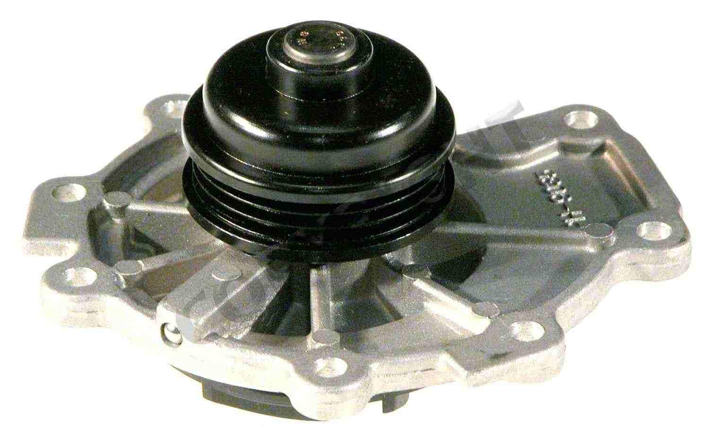 Bmw Engine Water Pump Electric Bolts Turbocharged Engine Genuine