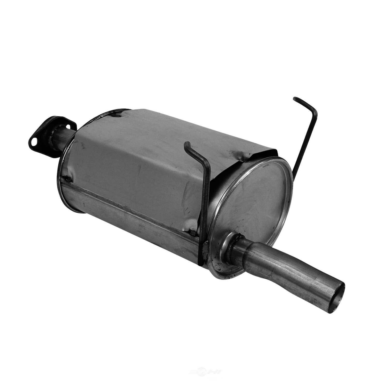 Exhaust muffler ap exhaust 700387 fits 97 01 honda cr v ebay for 1997 honda crv window motor replacement