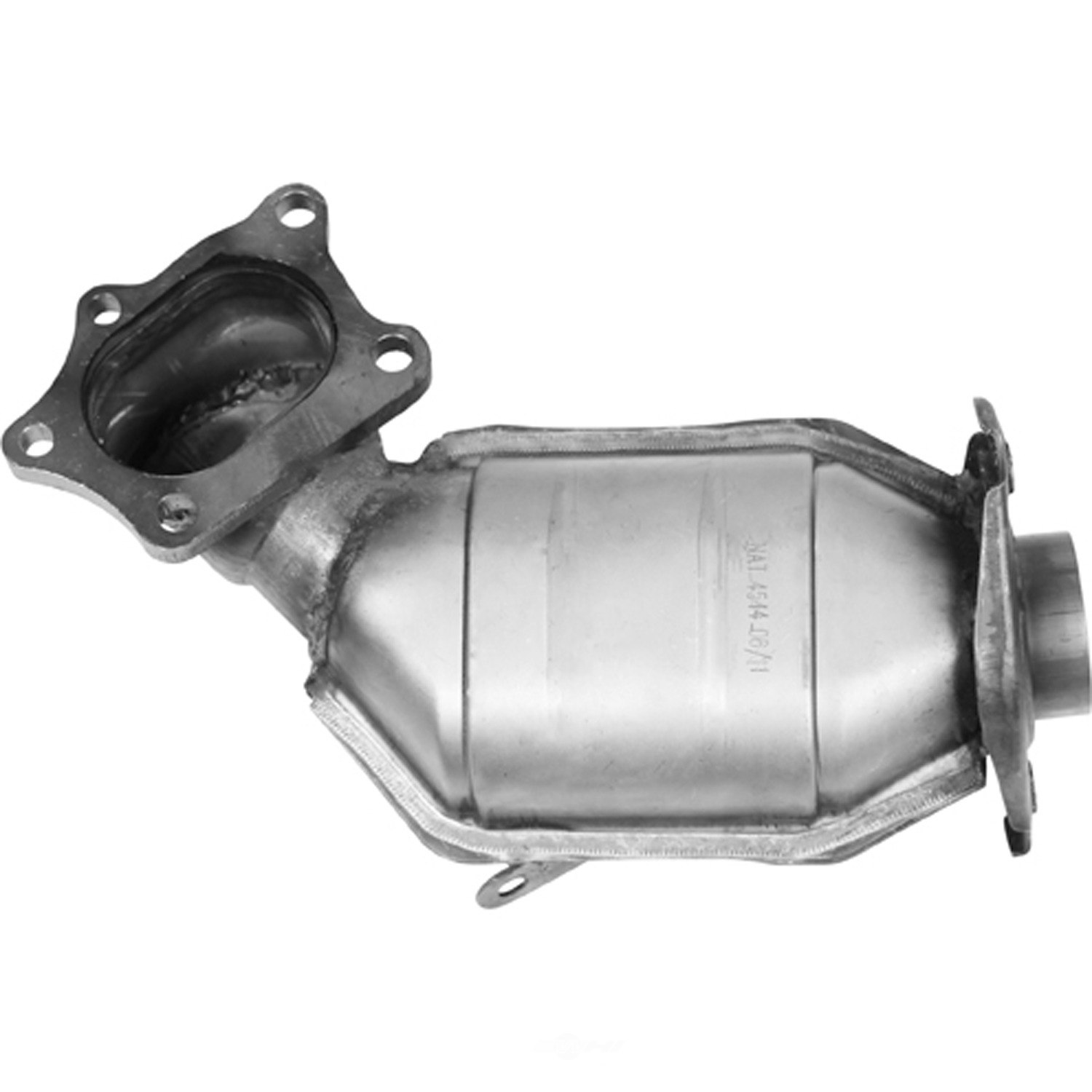 catalytic converter front ap exhaust 642160 fits 07 09. Black Bedroom Furniture Sets. Home Design Ideas