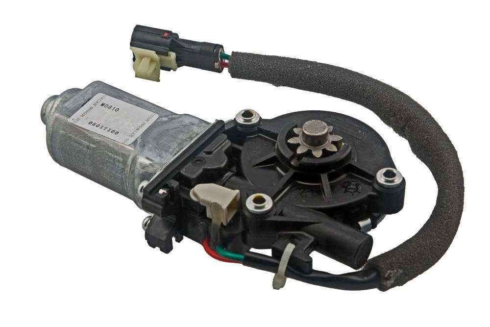 Power Window Motor Rear Left Auto 7 Inc 911 0141 Fits 03