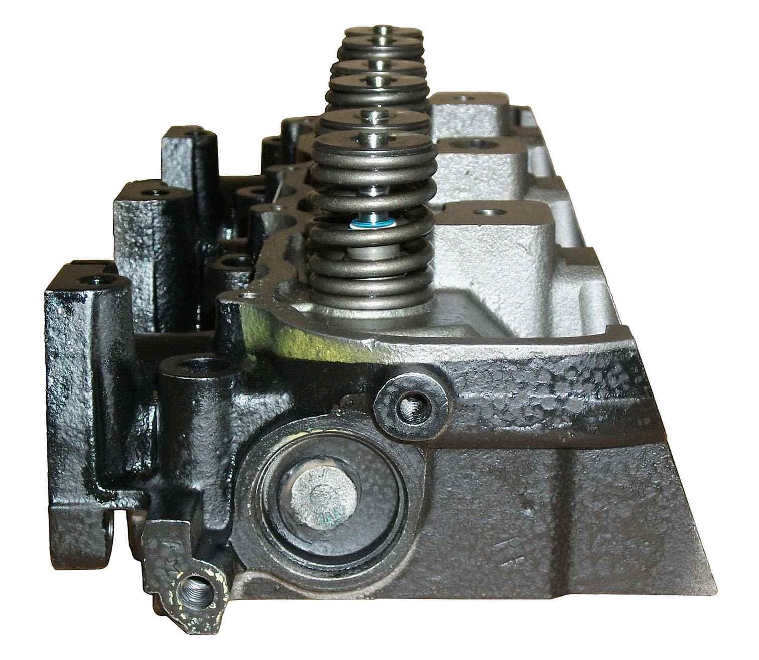 Ford Ranger 2000 Remanufactured Cylinder Head: Engine Cylinder Head ATK North America 2FA7 Reman Fits 86