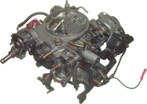 1989 Honda Accord Weber Carb