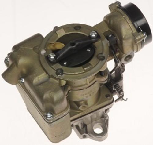 carburetor autoline c6077 fits 75 86 ford f 250 4 9l l6 ebay. Black Bedroom Furniture Sets. Home Design Ideas
