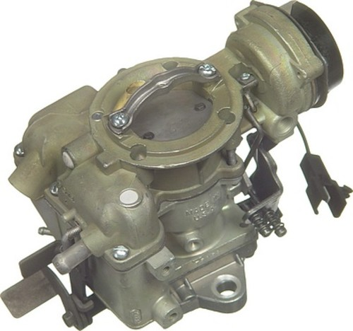 Carburetor Fits 1981