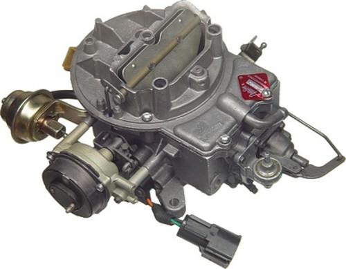 carburetor autoline c8187 fits 1984 ford bronco ii 2 8l v6. Black Bedroom Furniture Sets. Home Design Ideas