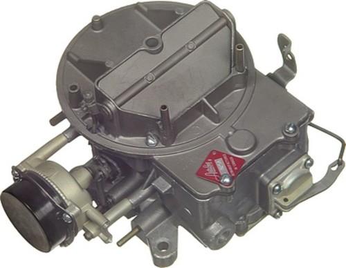 Home Carter Ys Carburetor Diagram