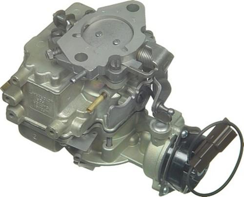 carburetor autoline c6172 fits 1977 ford f 100 4 9l l6 ebay. Black Bedroom Furniture Sets. Home Design Ideas
