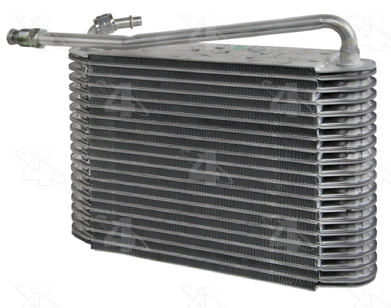 Service Manual [1994 Gmc Suburban 2500 Evaporator