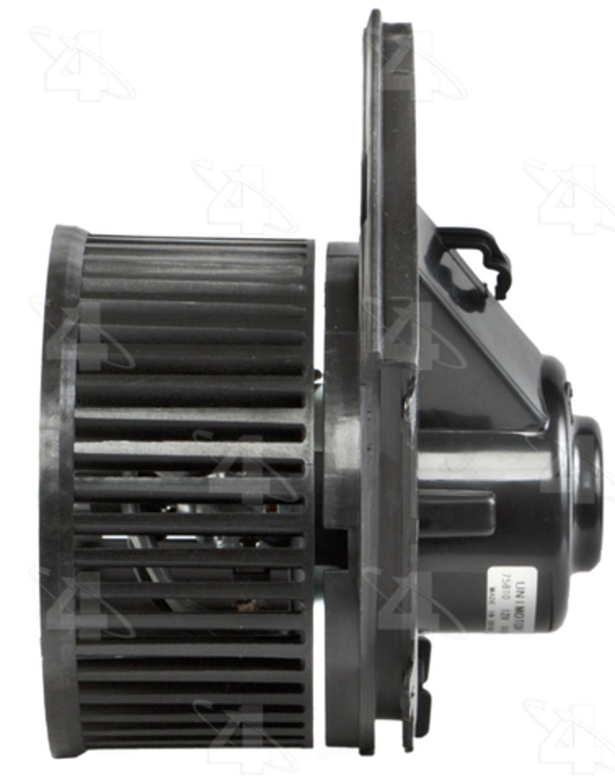 hvac blower motor cooling depot 75810