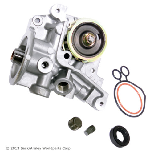 BECK/ARNLEY - Engine Oil Pump - BAR 028-0338