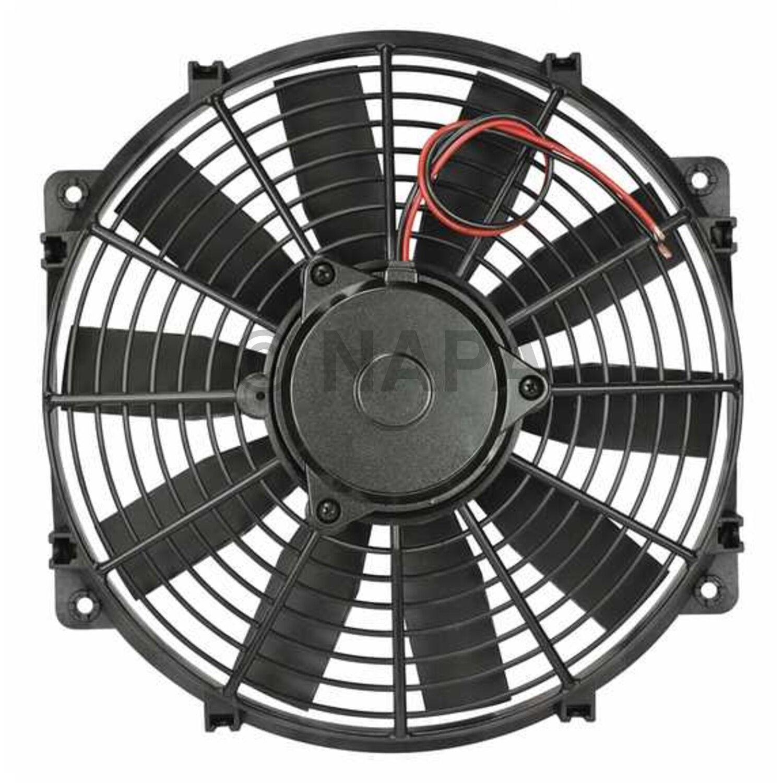 Engine Cooling Fan Motor Universal Napa 8278024 Ebay