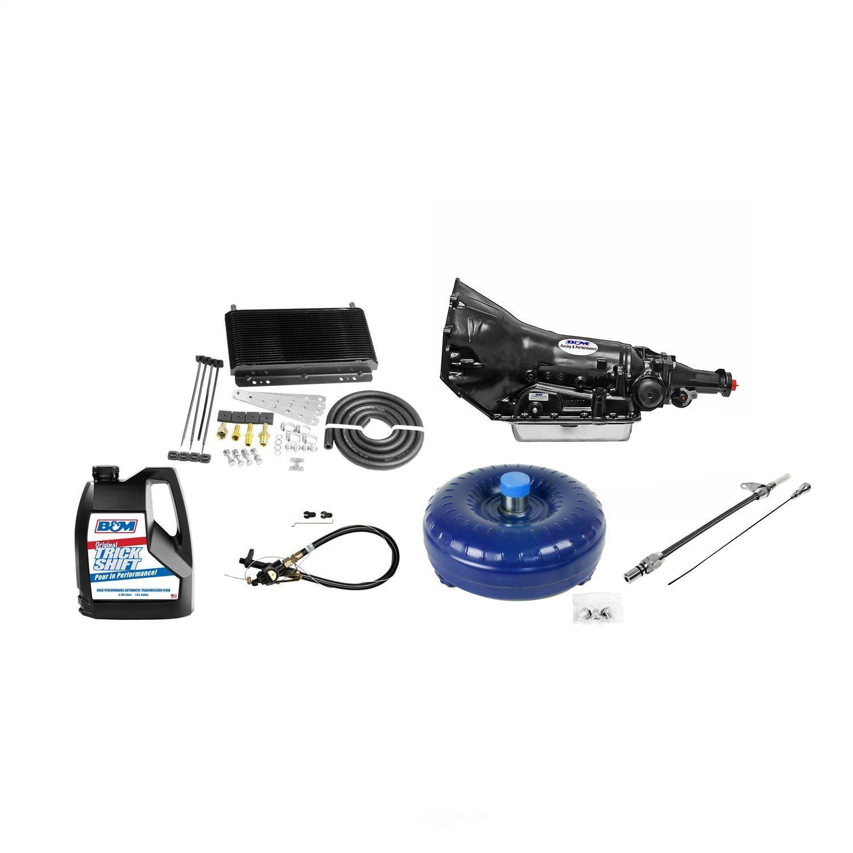 Foto de Transmisión Automática Street Strip Transmission Kit para Chevrolet Marca B & M Número de Parte 107106