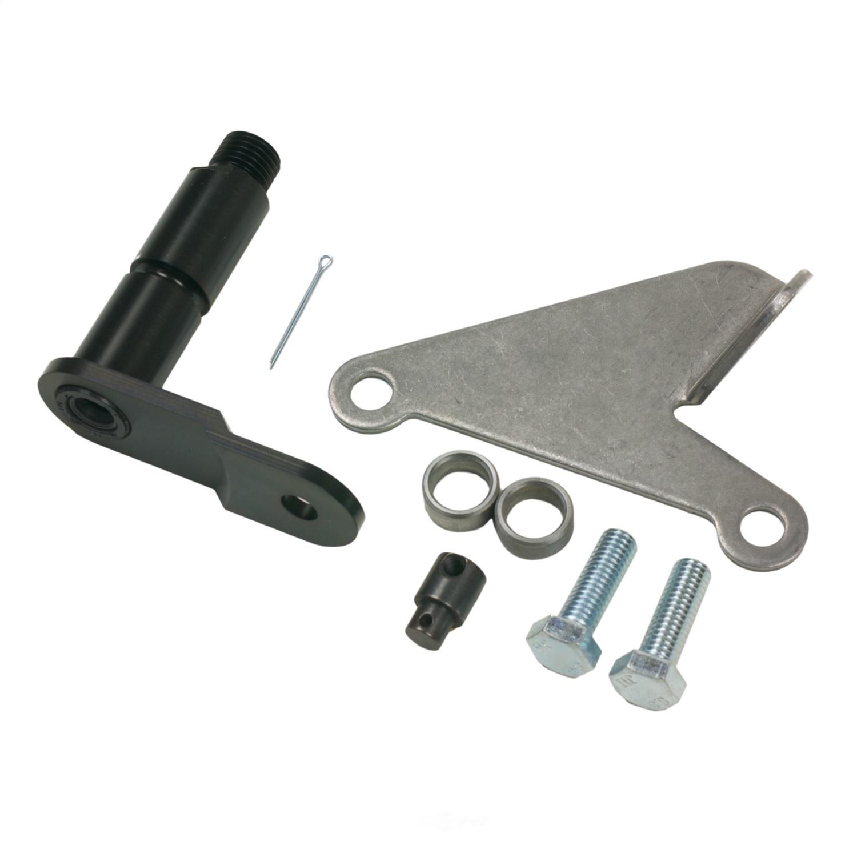 Auto Transmission Lever : B m automatic transmission shift bracket lever kit