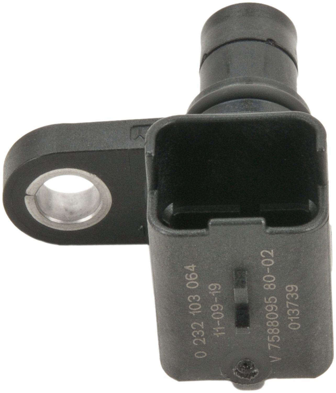 Engine Camshaft Position Sensor-(New) BOSCH Fits 07-15