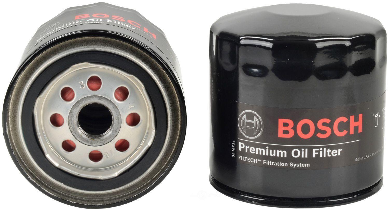 Engine Oil Filter Premium Oil Filter Bosch 3402 Ebay