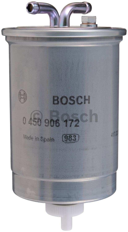 fuel filter diesel bosch 74003 ebay. Black Bedroom Furniture Sets. Home Design Ideas