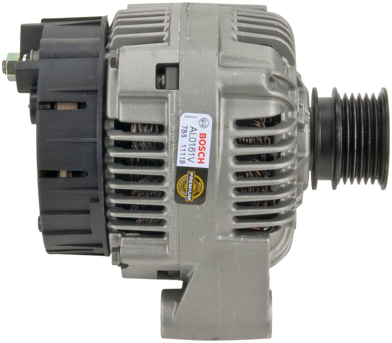 Remanufactured alternator fits 1992 2000 mercedes benz for Mercedes benz alternator repair cost
