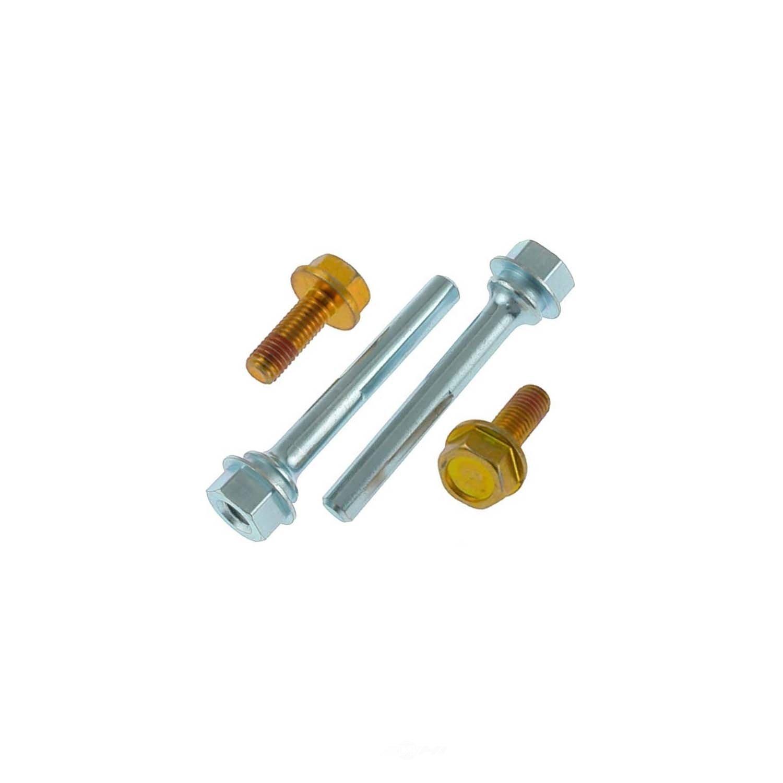 how to clean brake caliper pins