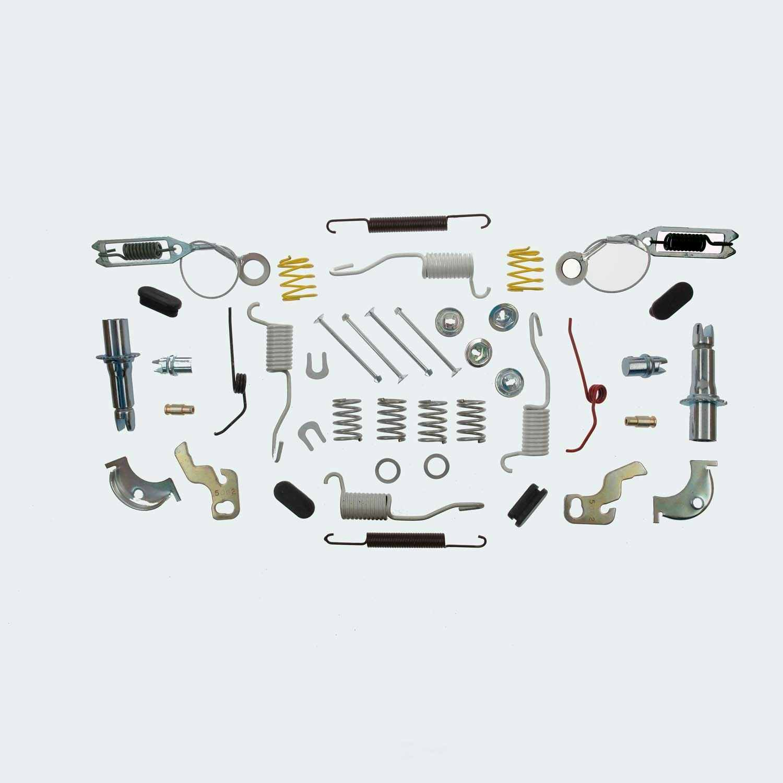 drum brake hardware kit pro rear carlson h2309 ebay. Black Bedroom Furniture Sets. Home Design Ideas