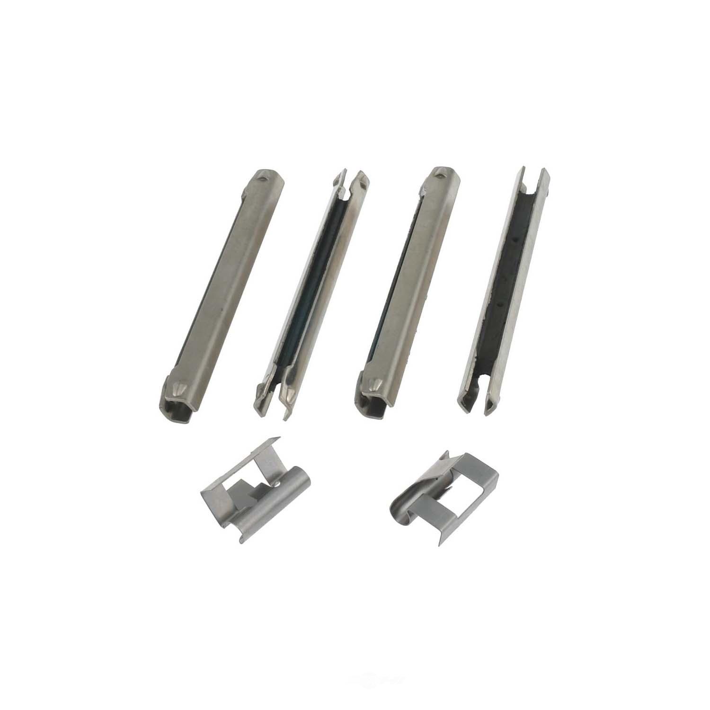 Brake Line Hardware : Ford f stripped chassis rear brake hardware kit from
