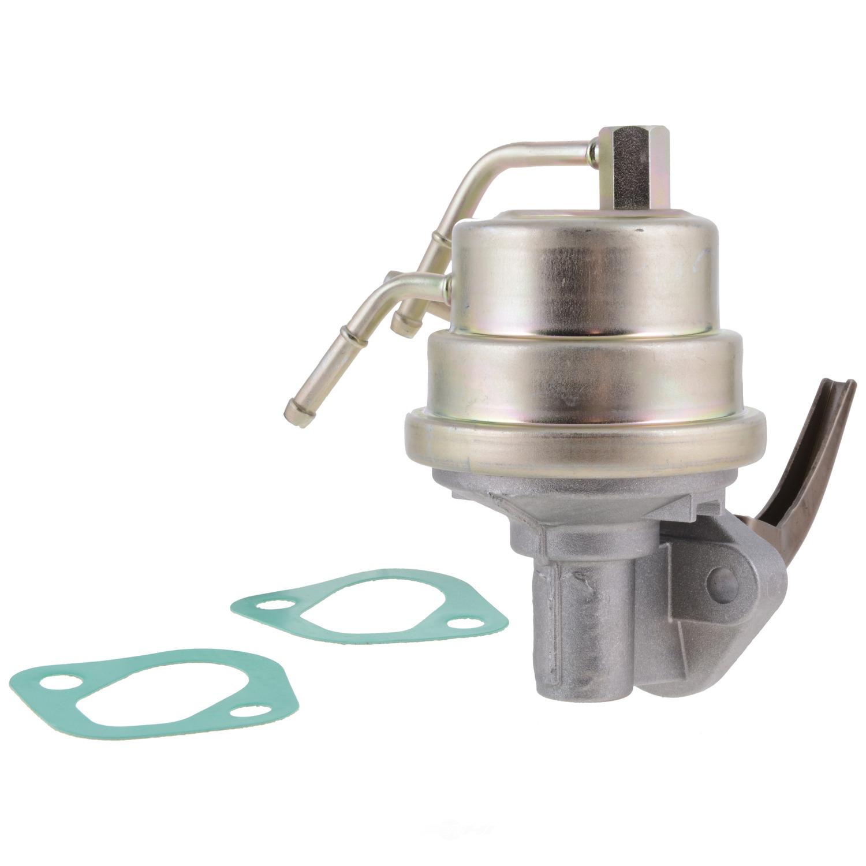 mechanical fuel pump carter m60416 fits 81 90 toyota. Black Bedroom Furniture Sets. Home Design Ideas