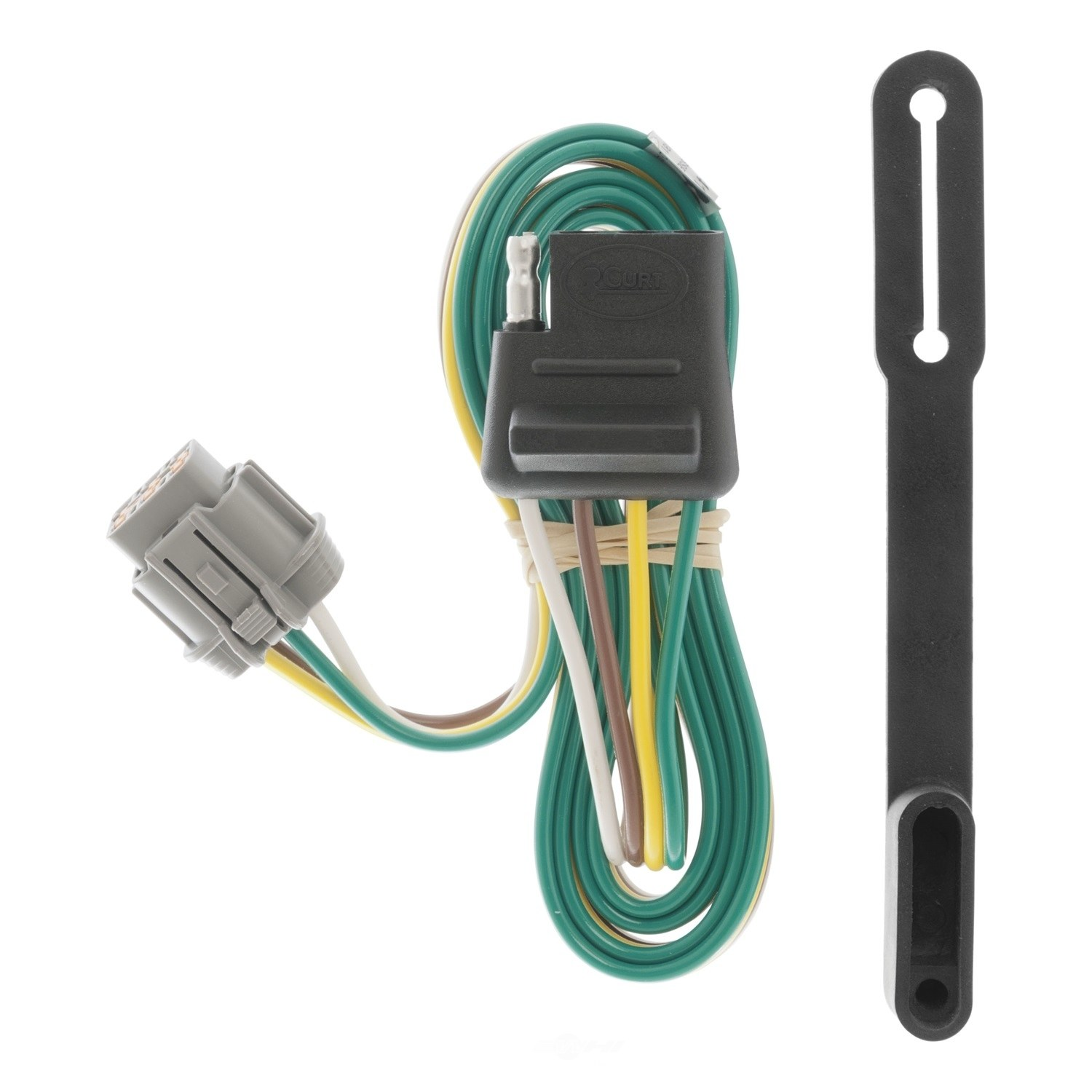 curt manufacturing 55441 replacement tow package wiring harness ebay