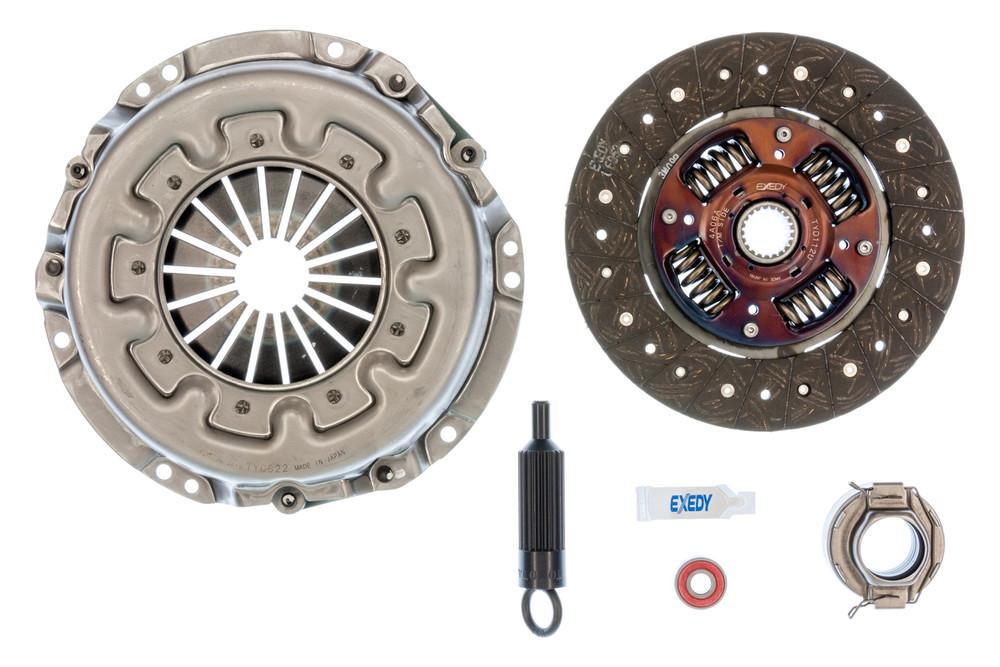 Toyota Truck Clutch Replacement : Clutch kit fits  toyota pickup supra runner