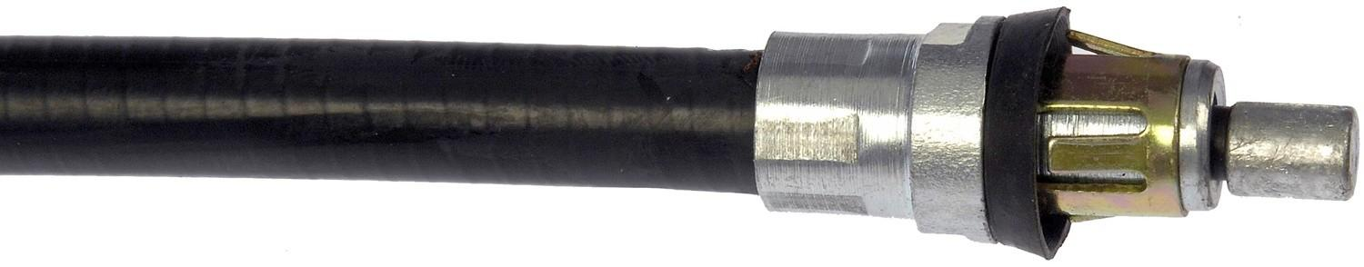 Left Rear Parking Brake Cable Fits 1999 2000 Ford F 250 F