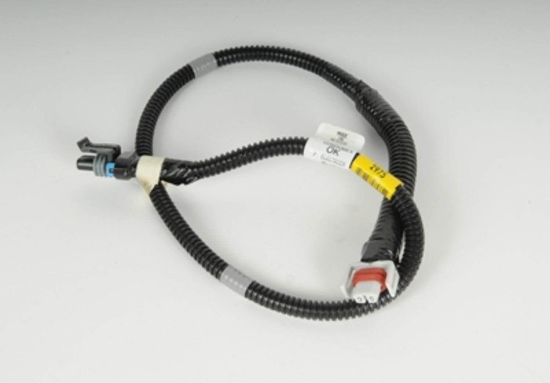 abs wheel speed sensor wire harness rear fits 01 05 pontiac aztek ebay