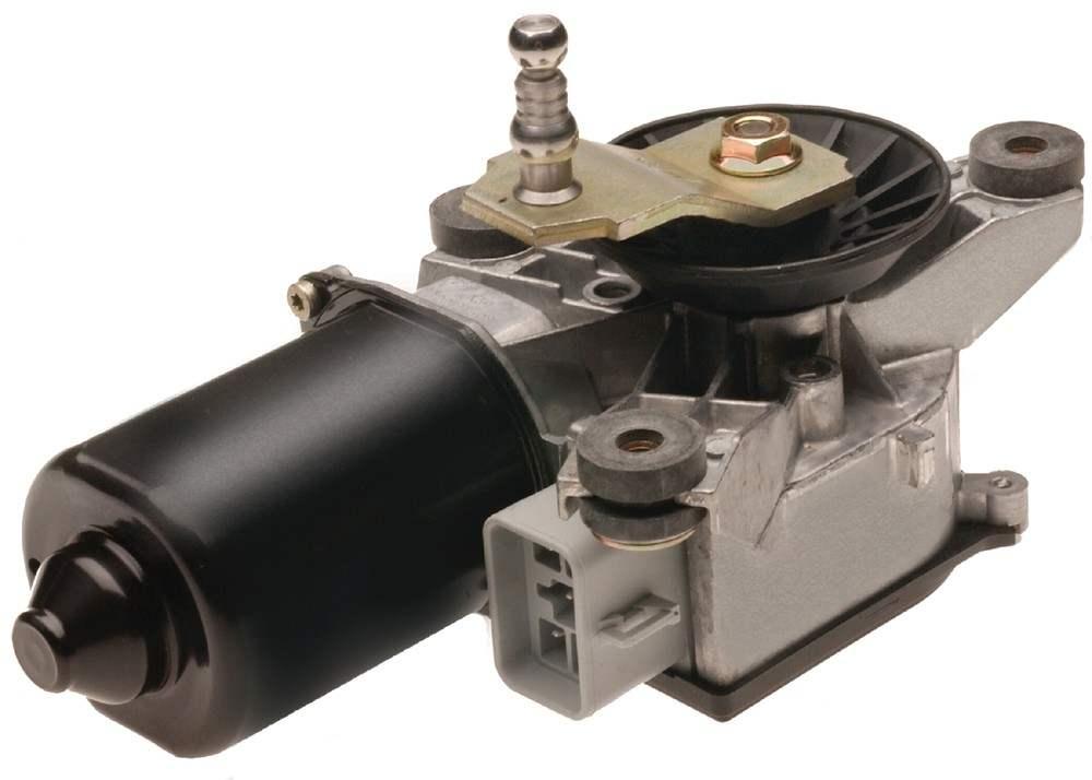 Windshield Wiper Motor Acdelco Gm Original Equipment