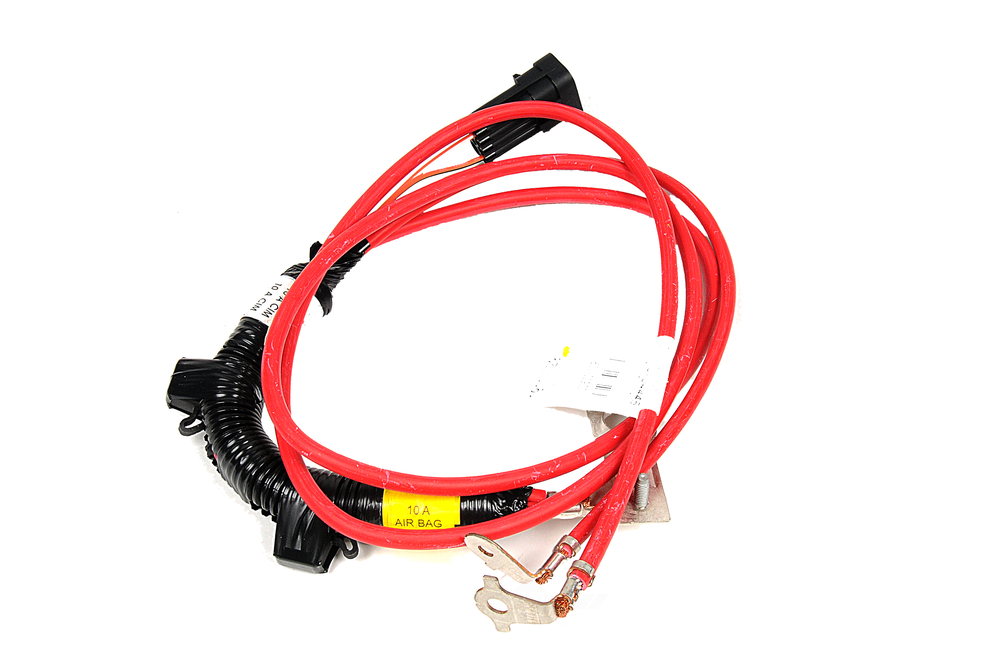 battery cable acdelco gm original equipment 19117729 ebay. Black Bedroom Furniture Sets. Home Design Ideas