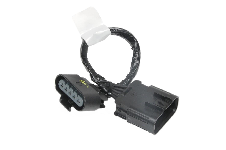 Wiring Harness Equipment : Headlight wiring harness acdelco gm original equipment