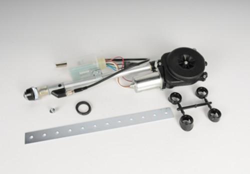 power antenna acdelco gm original equipment 19245561. Black Bedroom Furniture Sets. Home Design Ideas