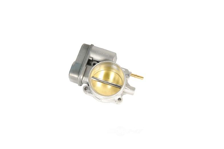 Throttle Actuator Control : F inj throttle control actuator module acdelco gm original