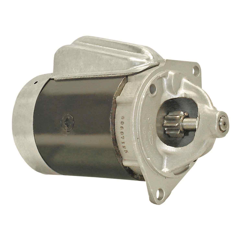 Starter Motor Acdelco Pro 336 1004 Reman Ebay