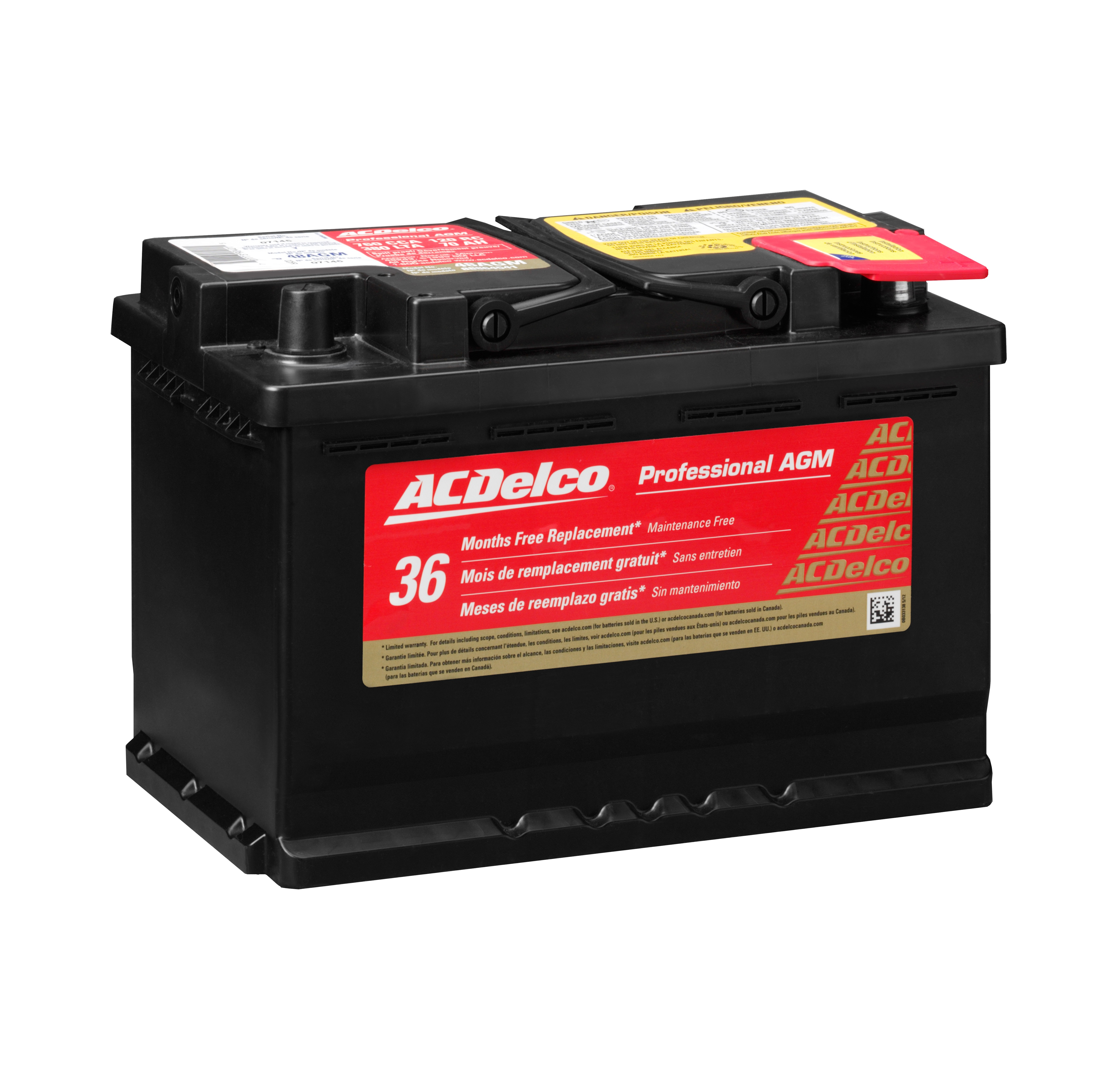 Car Battery Covered By Warranty