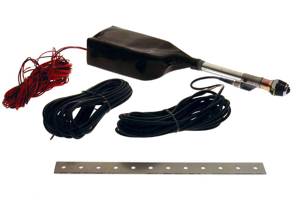 power antenna acdelco gm original equipment 88891020. Black Bedroom Furniture Sets. Home Design Ideas