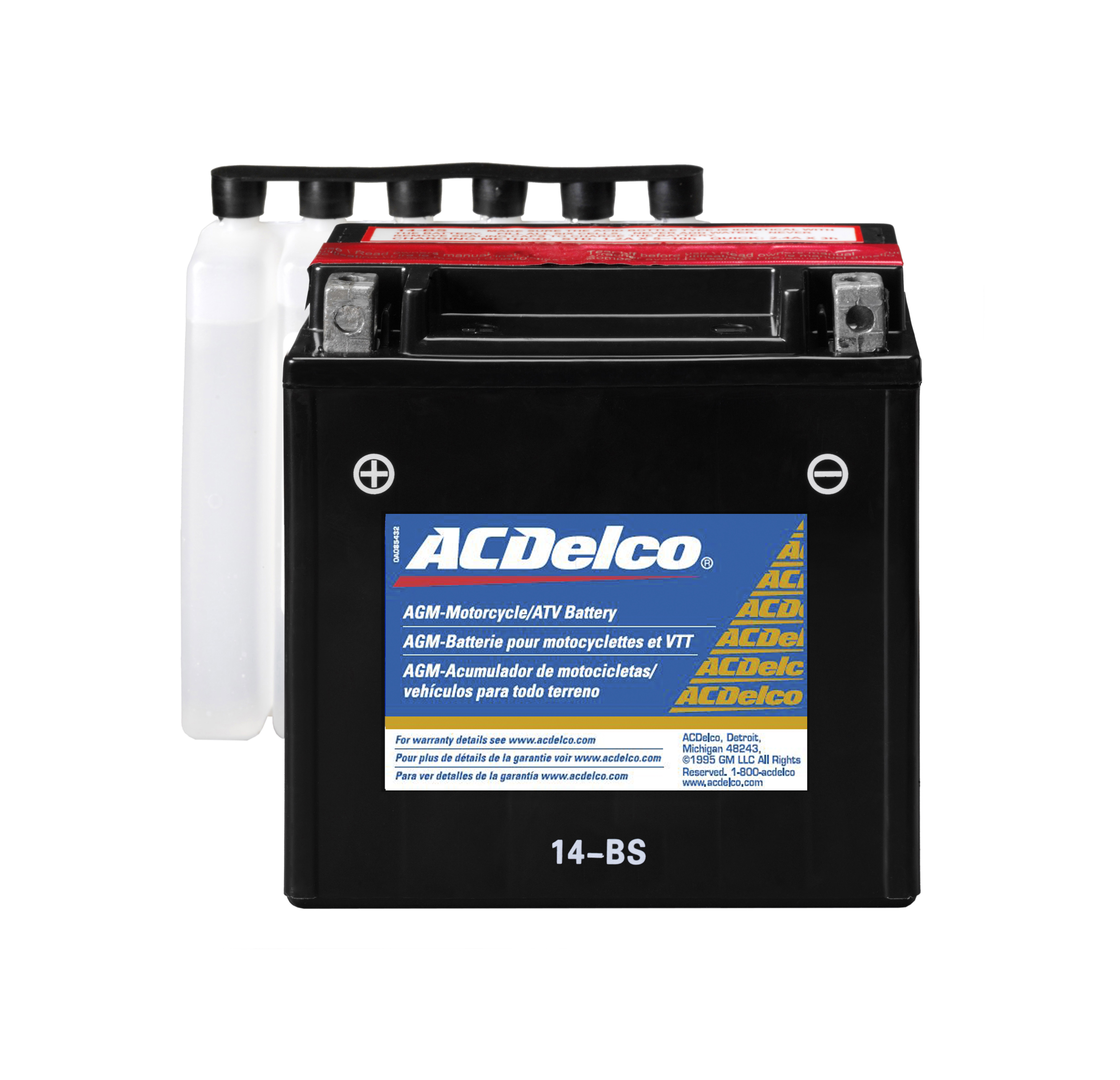 Ac Delco Car Battery Review