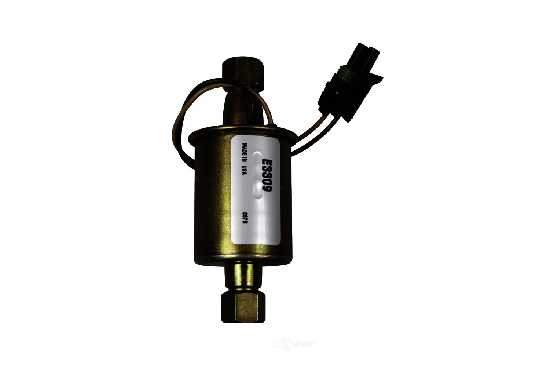 Electric Fuel Pumps For Tractors : Electric fuel pump acdelco gm original equipment ep ebay