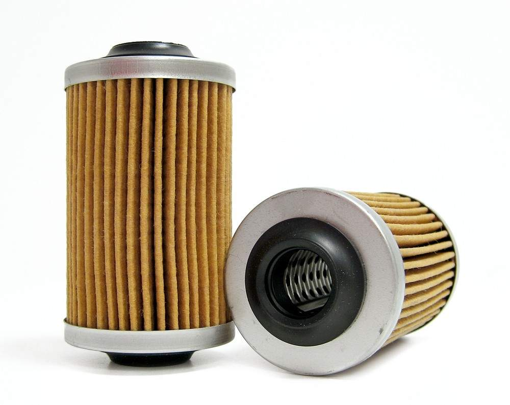 Oil Drain And Oil Caddy Mail: Oil Filter Questions