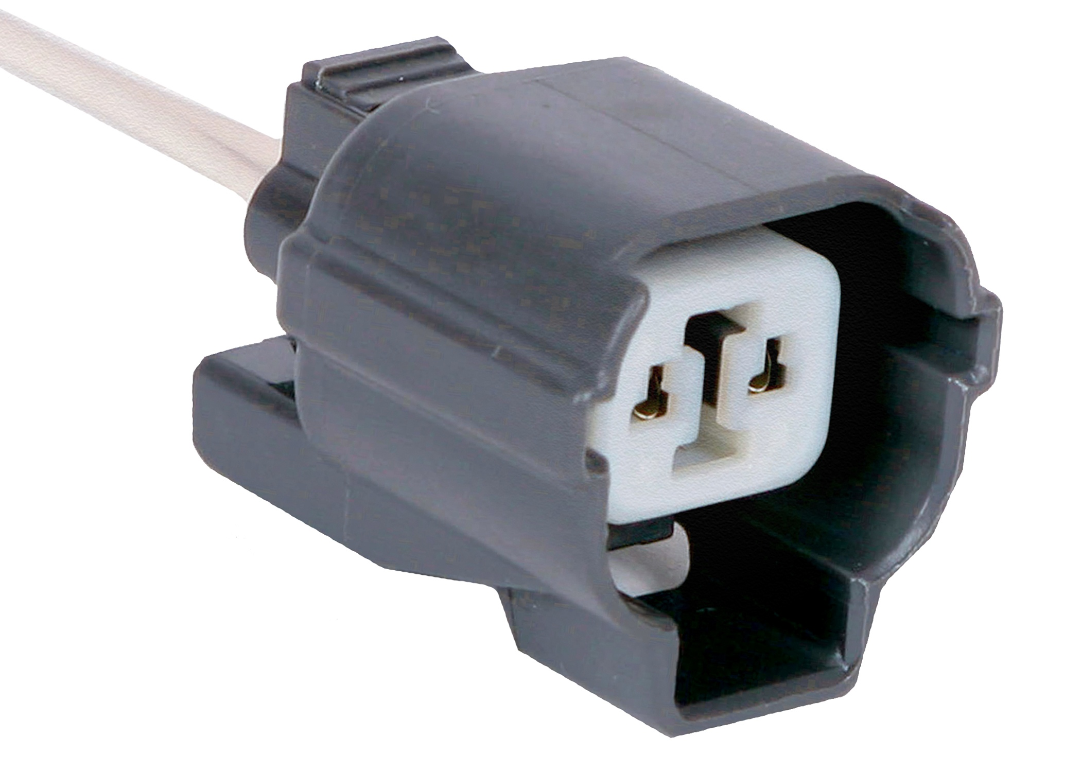 ABS Wheel Speed Sensor Connector Front ACDelco GM Original Equipment PT2232