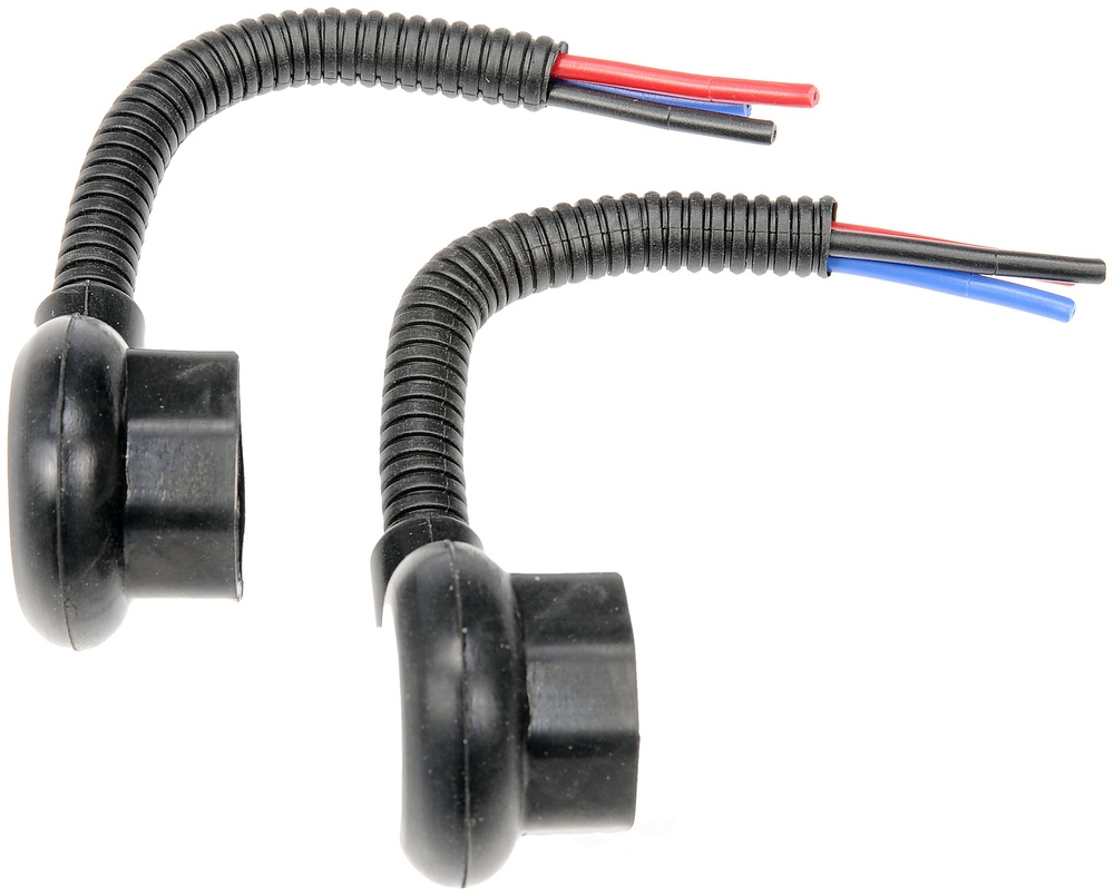 Headlamp       Socket      Headlight       Socket       Dorman       84790