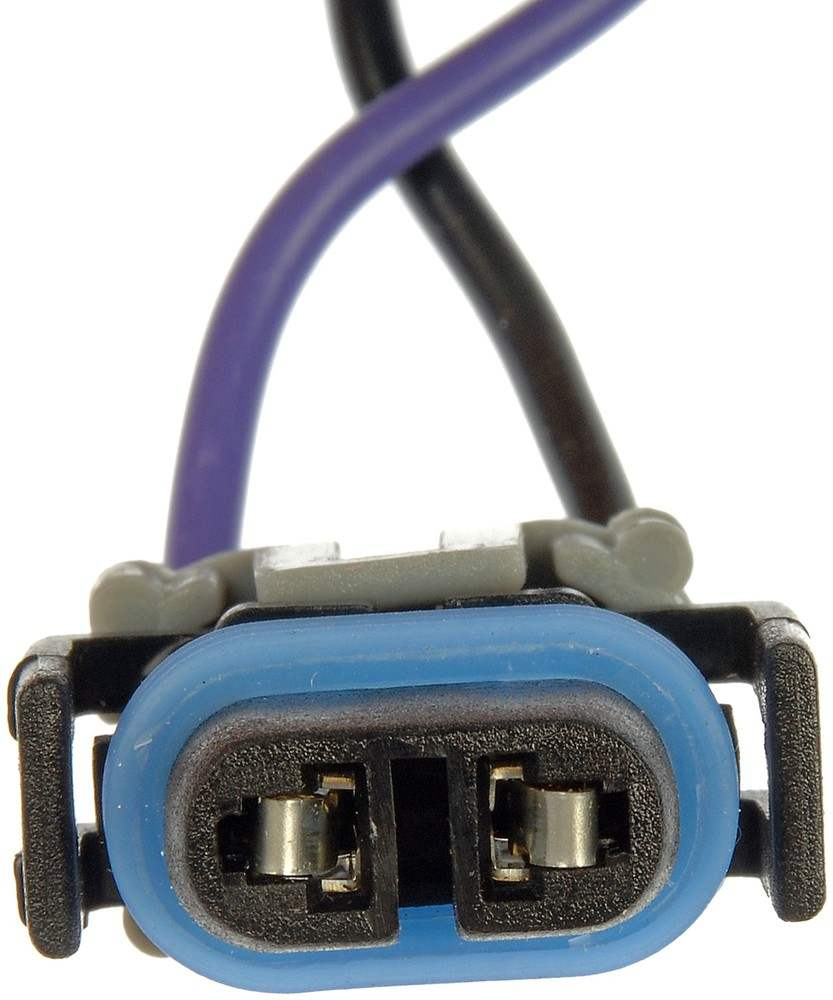 85855 001 Fog Light Connector Dorman 85855
