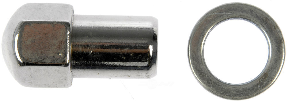 Wheel Lug Nut (611-256.1)