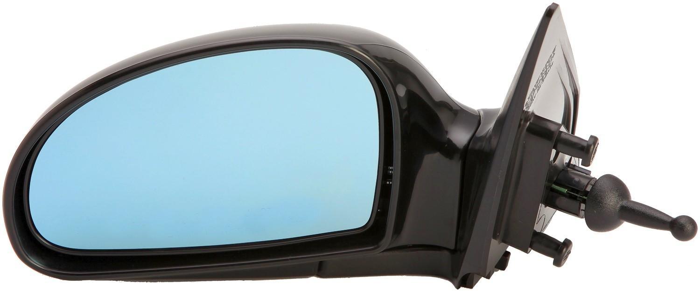 Foto de Espejo retrovisor exterior para Kia Spectra 2006 Marca DORMAN Número de Parte 955-749
